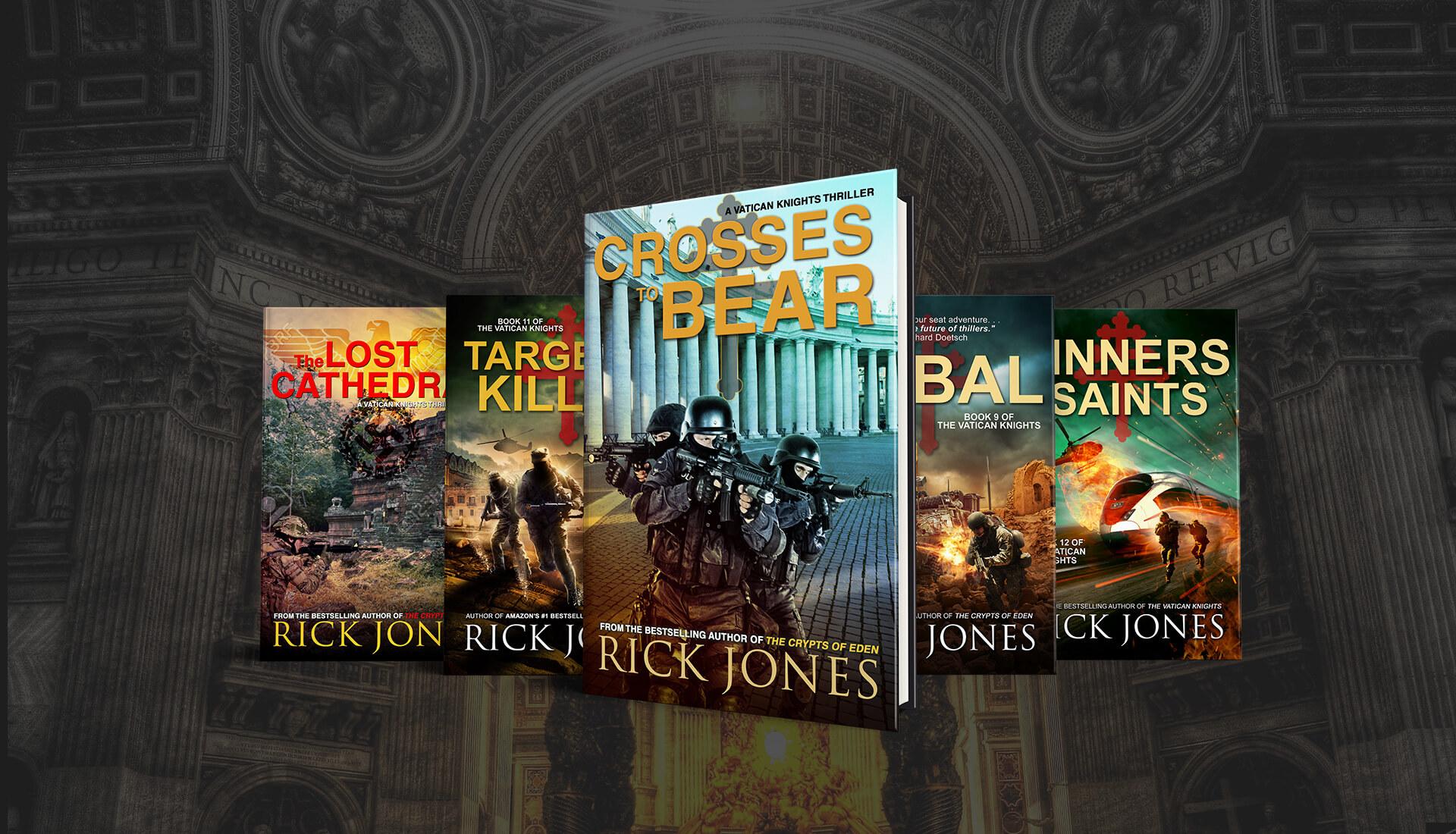 Rick Jones