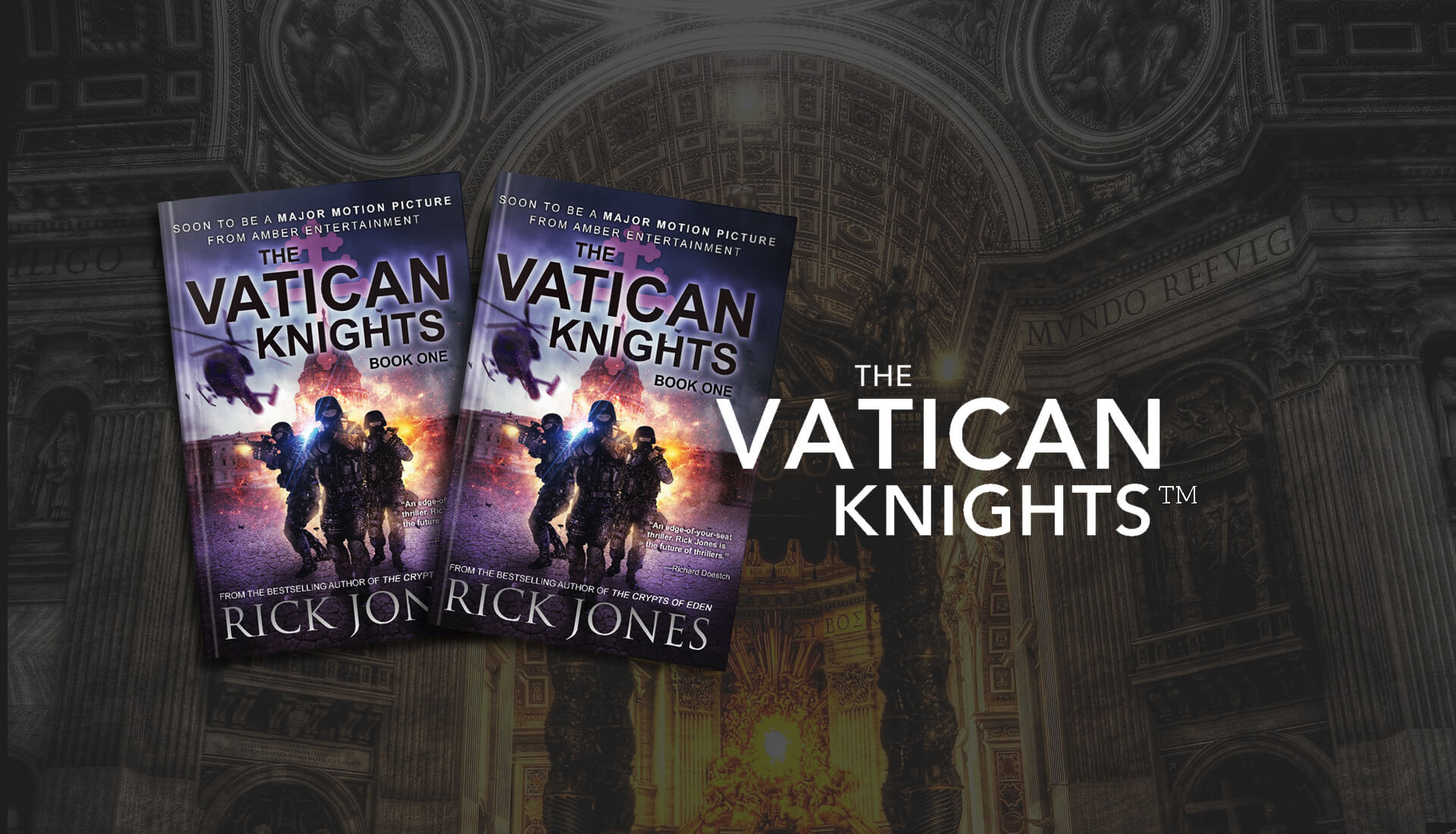 The Vatican Knights ™
